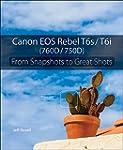 Canon EOS Rebel T6s / T6i (760D / 750...