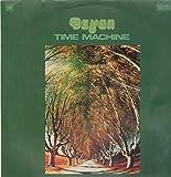 time machine LP