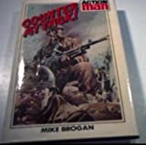 img - for Counterattack! (Action man / Mike Brogan) book / textbook / text book