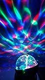 Westminster Prisma Light Kaleidoscope Light Show Projector