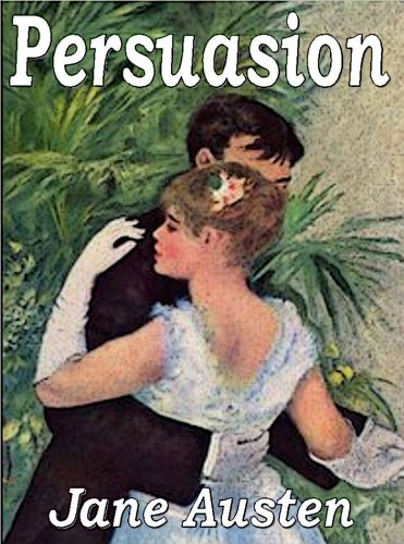 Jane Austen - Persuasion (French Edition)
