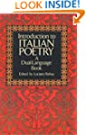 Introduction to Italian Poetry: A Dua...