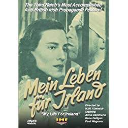 Mein Leben Fur Irland (My Life For Ireland) DVD