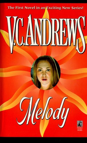 Melody by V.C. Andrews