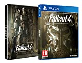 Fallout 4 + Steelbook – Esclusiva Amazon – PlayStation 4 thumbnail