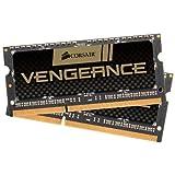 Corsair CMSX8GX3M2A1600C9 - CORSAIR VALUE SELECT 8GB KIT (2x4GB) DDR3 1600MHz SODIMM