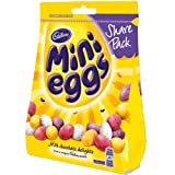 Cadbury Mini Eggs Bag 173g