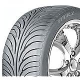 SUMITOMO HTR Z II Performance Radial Tire - 245/40-17 91W