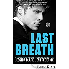 Last Breath: A Novel (Hitman Book 2) (English Edition)