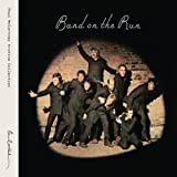 PAUL MCCARTNEY-BAND ON THE RUN