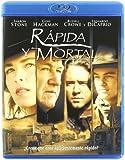 Rapida Y Mortal [Blu-ray]
