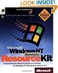 Microsoft Windows NT Workstation 4.0...
