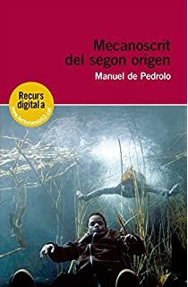 Mecanoscrit Del Segon Origen (Cat)