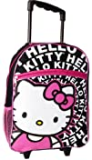 16″ Hello Kitty Large Rolling Backpac…