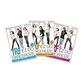 ショップジャパン(SHOP JAPAN) TRF イージー・ドゥ・ダンササイズ EZ DO DANCERCIZE TRF-WS01【正規品】