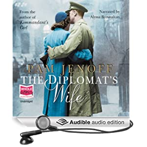 The Diplomat's Wife (Unabridged)