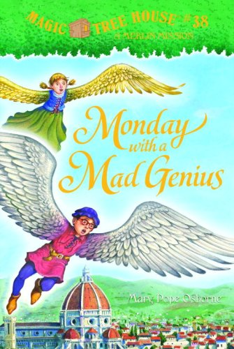 Monday of the Mad Genius