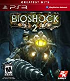 Ps3 Bioshock 2 / Game [DVD AUDIO]