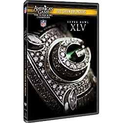 NFL America's Game: 2010 Green Bay Packers