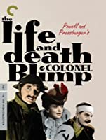 Life and Death of Colonel Blimp [HD]