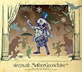 sleepy.ab / Mother Goose Live + [DVD]