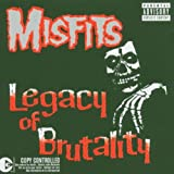 The Misfits Legacy of Brutality