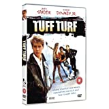 "Tuff Turf [UK Import]von ""James Spader"""