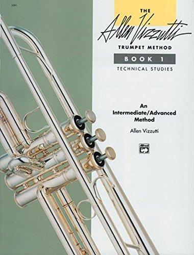 Allen Vizzutti Trumpet Method, Bk 1
