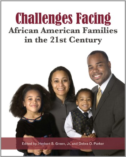 Challenges Facing African American Families in the 21st...