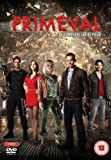 Primeval - Series 4 [DVD]