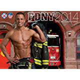 2014 OFFICIAL FDNY CALENDAR OF HEROES
