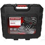 Craftsman 154 pc Mechanics Tool Set # 35154