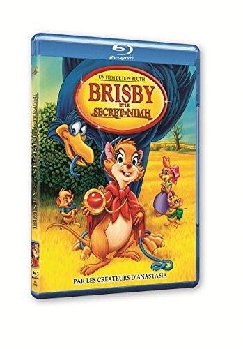 Brisby et le secret de NIMH [Blu-ray]