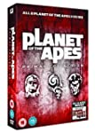 Planet Of The Apes - Primal Collectio...