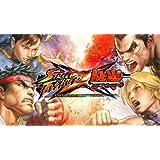 Street Fighter X Tekken [Online Game Code]