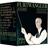Wilhelm Furtw�ngler : Opera Live (2014)
