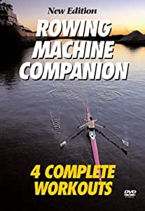 Rowing Machine Companion NEW EDITION