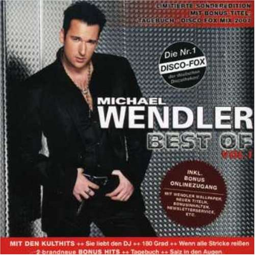 Michael Wendler - Best of - 1 - Zortam Music