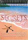 Sensational Marriages Secrets 2000 Calendar (0842337407) by Smalley, Gary