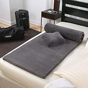 The TravelSet by Tempur-Pedic