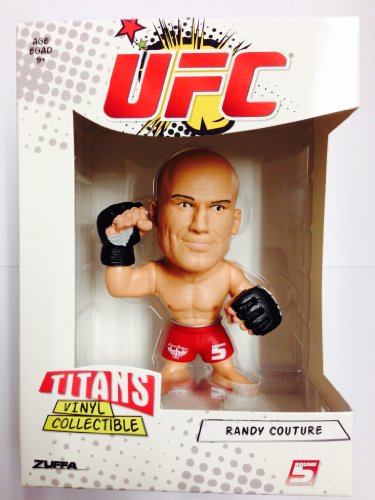 UFC Titans Wave 1 - Randy Couture - 1