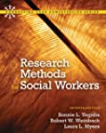 Research Methods for Social Workers (...