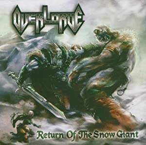 Return of the Snow Giant