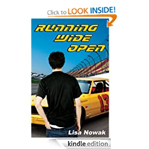 Free Kindle Book: Running Wide Open (Full Throttle), by Lisa Nowak. Publisher: Webfoot Publishing; First edition (June 5, 2011)