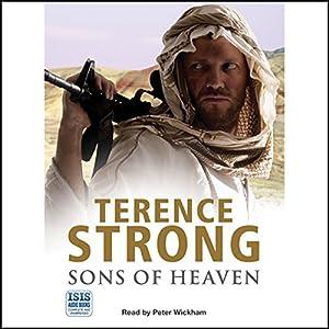 Sons of Heaven Audiobook