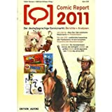 Comic Report 2011