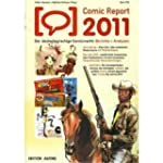 Comic Report 2011