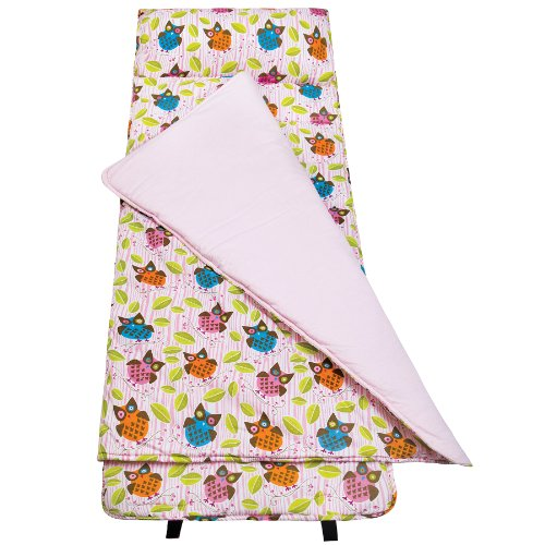 Wildkin Owls Original Nap Mat