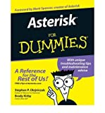 img - for [(Asterisk For Dummies )] [Author: Stephen P. Olejniczak] [Feb-2007] book / textbook / text book