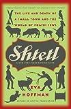 Shtetl (1586485245) by Hoffman, Eva
